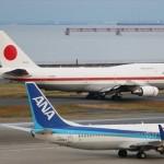 20-1102 羽田空港