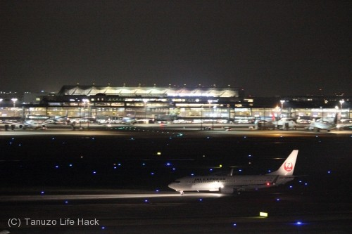 HANEDA_night_0325