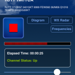 航空無線が聞けるアプリ「LiveATC Air Radio」の巻