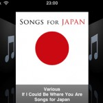 SongsforJapan