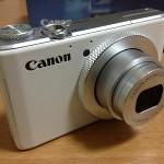 Canon PowerShot S110を買ってきたの巻