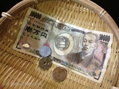 難しい漢数字(壱、弐、参…萬圓)などをまとめたの巻