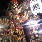 埼玉の酉の市・川口神社の酉の市(おかめ市)は12月15日に開催の巻