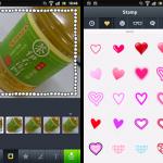LINEカメラアプリのインストールと操作方法の巻