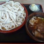 すったてで有名な埼玉県比企郡川島町・庄司のうどんを食べてきたの巻