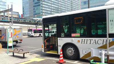 東京スカイツリータウンと秋葉原を結ぶ直行バス「AKIBAwith634」がおすすめ