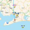 MRJをフライトレーダー24で見る【試験飛行】